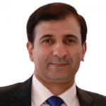Lt. Col. (R) Dr. Shahzad Saeed