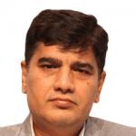 Dr. Shahzad Anwar