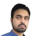 Dr. Shahzad Hasrat