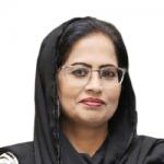 Dr. Sughra Parveen