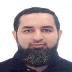 Dr. Syed Afzal Ul Haq Haqqi