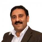 Dr. Mohammad Tahir Masoud