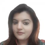 Dr. Tahira Idrees Malik