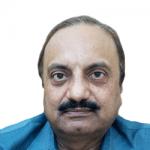 Dr. Taj Mohammad Shaikh