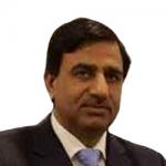 Dr. Tariq Shaheen