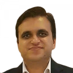 Dr. Usman Mahmood Butt