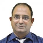 DR Zia ullah khan