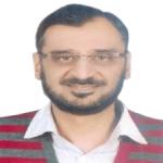 Dr. Sajid Sohail