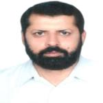 Dr. Muhammad Farooq Azam