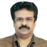 Dr. Riaz Janjua