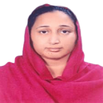 Dr. Nadia Zubair
