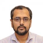 Dr. Syed Arsalan Haider