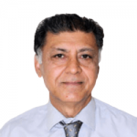 Dr. Tabish Hazer