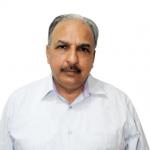 Maj. (R.) Dr. Abdul Hamid Paracha