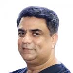 Col. (R) Dr. Zahid Rustam