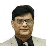 Dr. Muhammad Haris Burki