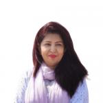 Dr. Nausheen Qamar