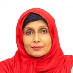 Dr. Ayesha Rasheed