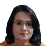 Dr. Samina Arshad