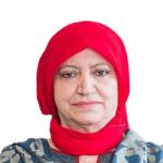 Prof. Dr. Salma Kafeel Qureshi