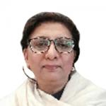 Dr. Tahira Batool Chaudhry