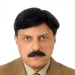 Dr. Rao Suhail Yasin Khan