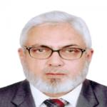 Dr. Tariq Mehmood