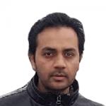 Dr. Ahmad Wahab Vaince