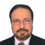 Dr. Haider Chaudhry