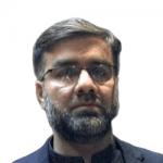 Dr. Asif Riaz