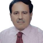 Dr. Inayat Ullah Khand