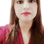 Dr. Sadia Saleem Safdar