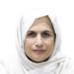 Dr. Samina Haq
