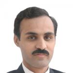 Dr. Khurram Shehzad