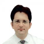 Dr. Zeeshan Ali Khan