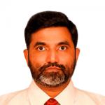 Dr. Mohammad Nasrullah