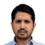 Dr. Nauman Akram