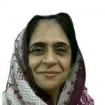 Dr. Najma Aziz