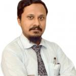 Dr. Mansoor Iqbal