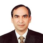 Dr. Abdul Wahab Yousafzai