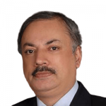 Prof. Dr. Rizwan Taj