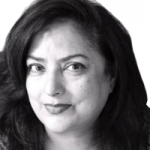 Ms. Yasmin Naqvi