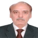 Dr. Aftab Ali Malik