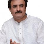 Dr. Khalid Saeed