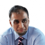 Dr. Irfan Ahmed
