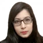 Ms. Sana Asghar