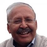 Dr. Safdar Ali Shah