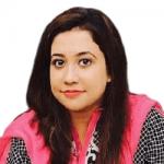 Ms. Hafsa Fiaz
