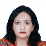 Ms. Zahra Kalsoom