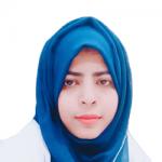 Ms. Iqra Javaid
